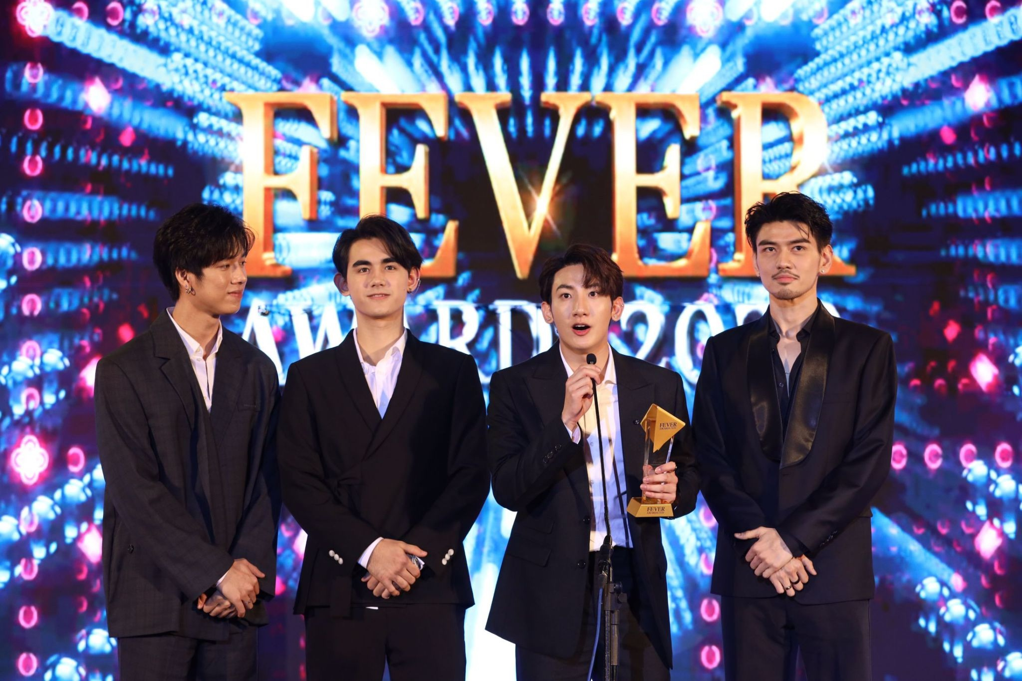 Fever Awards 2020