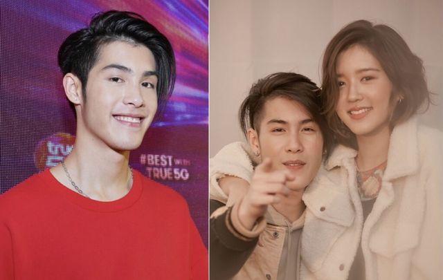 'เจ้านาย' ยก 'จูเน่' สนิทรองจากแม่ปิ่น บอกถ้าจะรักกันอยากให้เป็นเรื่องของคนสองคน