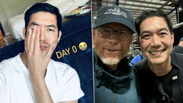 เวียร์ ศุกลวัฒน์ อัพเดตภาพแรกกลับถึงไทยแล้ว พร้อมกักตัว 14 วัน