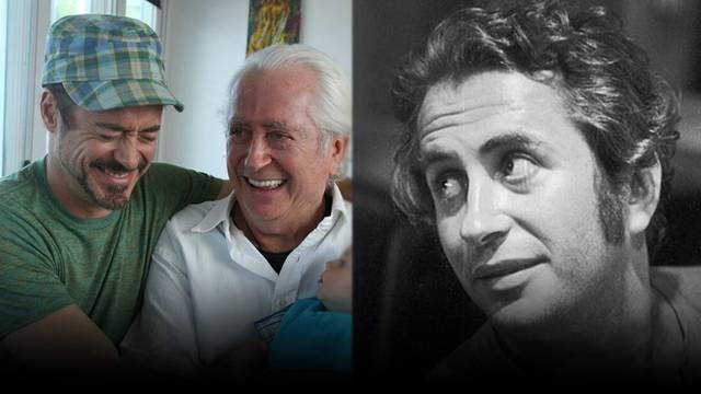 """""""โรเบิร์ต ดาวนีย์ ซีเนียร์"""" พ่อไอรอนแมน โรเบิร์ต ดาวนีย์ จูเนียร์ เสียชีวิตในวัย 85"""