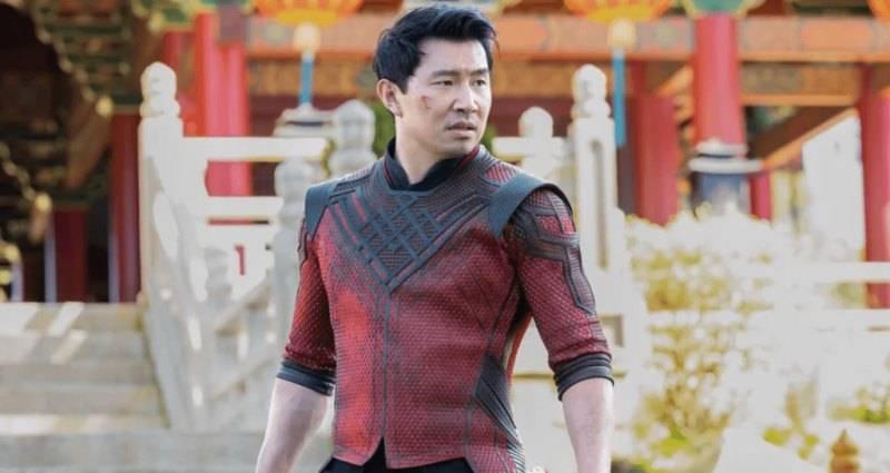 เรื่องย่อ Shang-Chi and the Legend of the Ten Ring