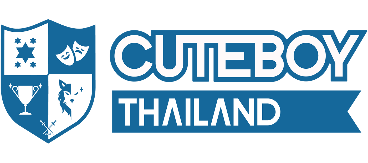 CUTEBOY THAILAND