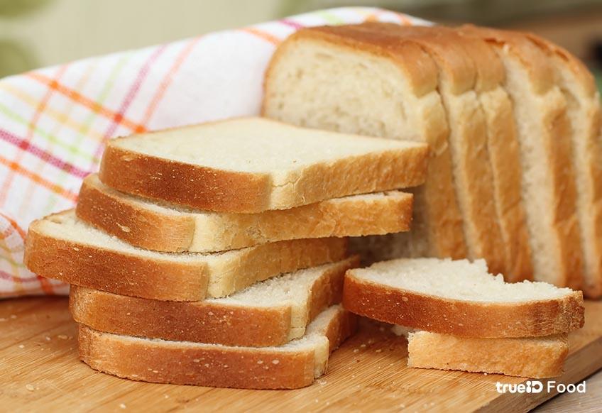 ขนมปัง ขนมปังขาว แซนด์วิช