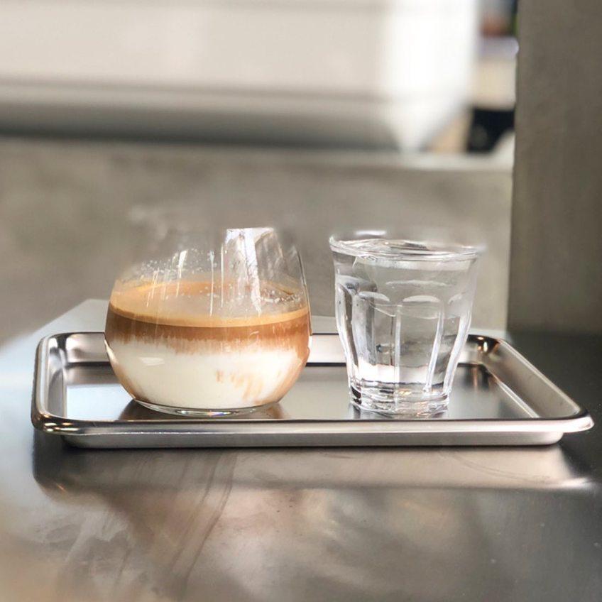 Better Beam Cafe คาเฟ่ย่านจุฬา