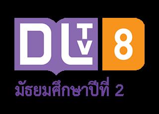 DLTV 8