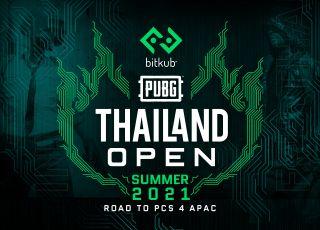 PUBG Thailand Open 2021