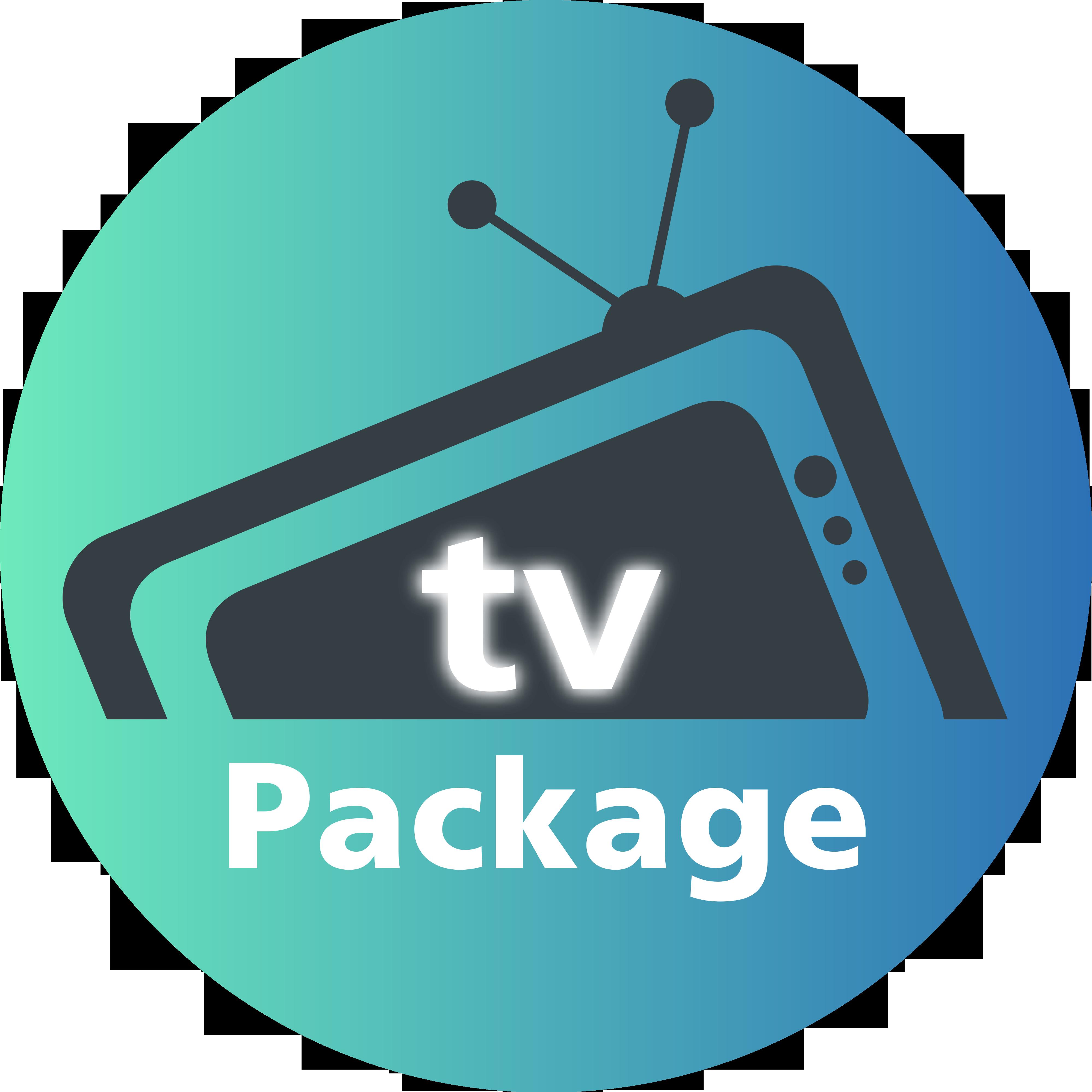 [TrueIDapp] Commerce: 2 TV Package