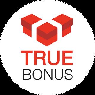 [TrueIDapp] Commerce: TrueBonus
