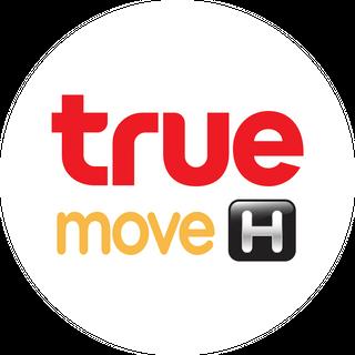 [TrueIDapp] Commerce: 4 TrueMove H