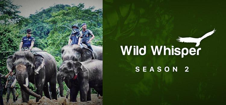 Wild Whisper 2 เรื่องเล่าคนเฝ้าป่า ปี 2 ตอนที่ 1
