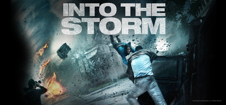 โคตรพายุมหาวิบัติกินเมือง