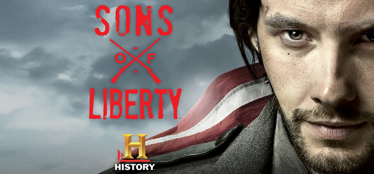 Sons of  Liberty บุตรแห่งเสรีภาพ (Trailer)