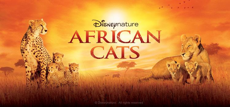 ยอดนักล่าแห่งแอฟริกา