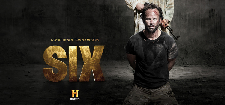 SIX ปี 1 (Trailer)