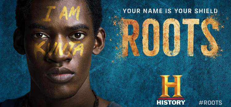 Roots ทาสทรนง (Trailer)