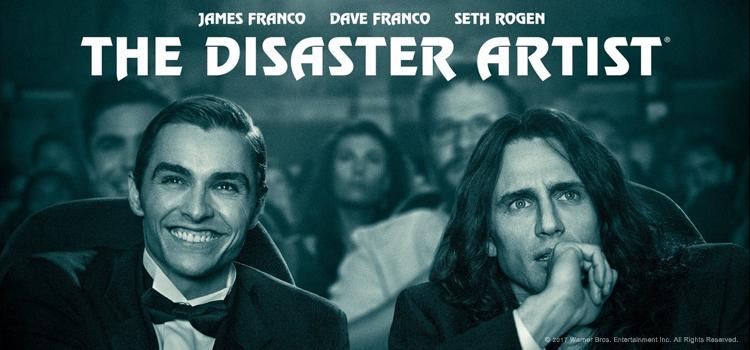 The Disaster Artist เดอะดิแซสเตอร์อาร์ติสท์