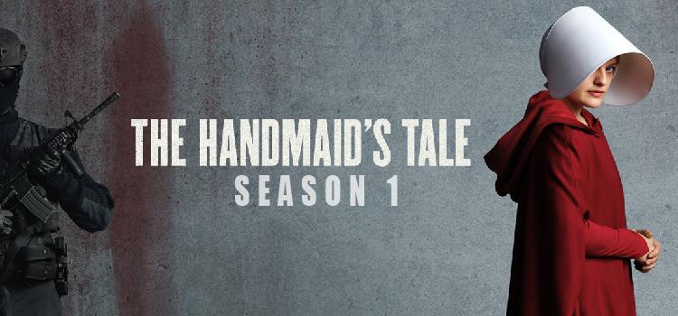 The Handmaid's Tale Season 1 เดอะ แฮนด์เมดส์ เทล ปี 1 ตอนที่ 7