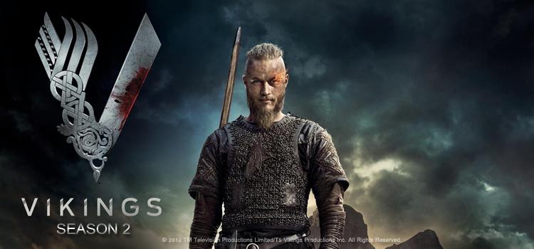Vikings Season 2 ไวกิ้งส์ นักรบพิชิตโลก ปี 2 ตอนที่ 1