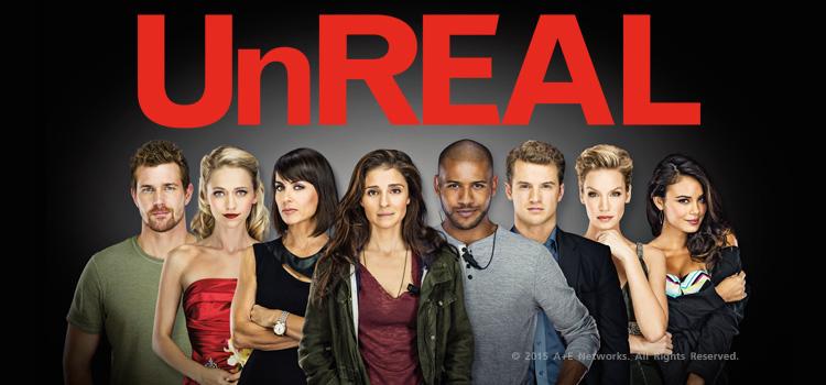 UnREAL Season 1 UnREAL ปี 1 (Trailer)