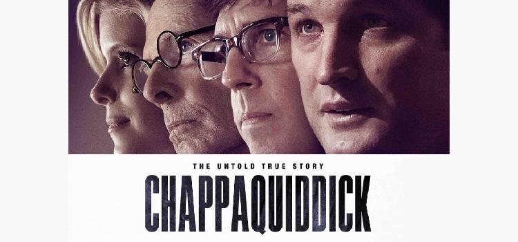 Chappaquiddick Chappaquiddick