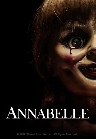 แอนนาเบลล์
