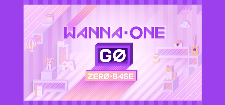 Wanna One Go: Zero Base Wanna One Go: Zero Base ตอนที่ 8