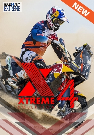 THE XTREME COLLXTION ปี 4