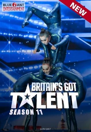 BRITAIN'S GOT TALENT ปี 11