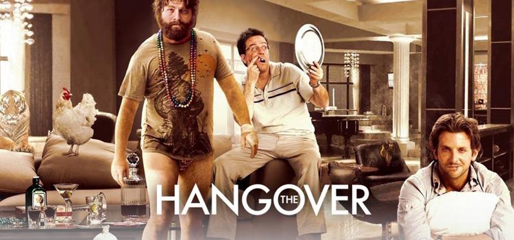The Hangover [2009] [VOD] แฮงค์โอเวอร์ เมายกแก๊ง แฮงค์ยกก๊วน