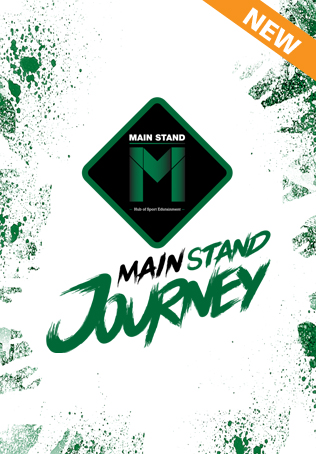 Main Stand Journey
