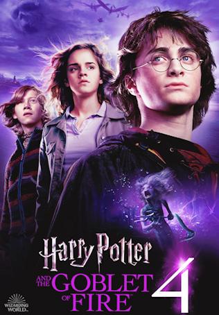 แฮร์รี่ พอตเตอร์กับถ้วยอัคนี