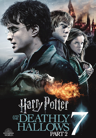 แฮร์รี่ พอตเตอร์กับเครื่องรางยมทูต ภาค 2