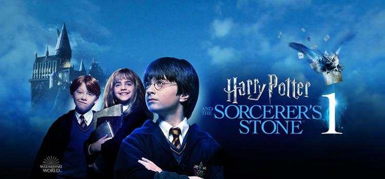 Harry Potter and the Philosopher's Stone แฮร์รี่ พอตเตอร์กับศิลาอาถรรพ์