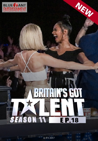 BRITAIN'S GOT TALENT ปี 11 ตอนที่ 18 : LIVE FINAL