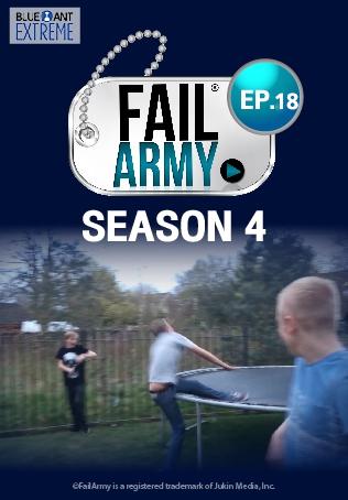 FAIL ARMY ปี 4 ตอนที่ 18