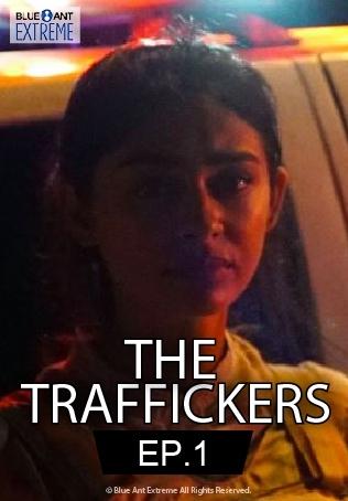 The Traffickers : RHINO HORN