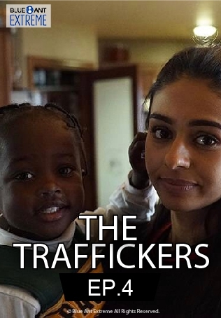 The Traffickers : GOLD