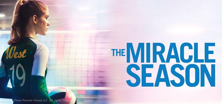 The Miracle Season The Miracle Season