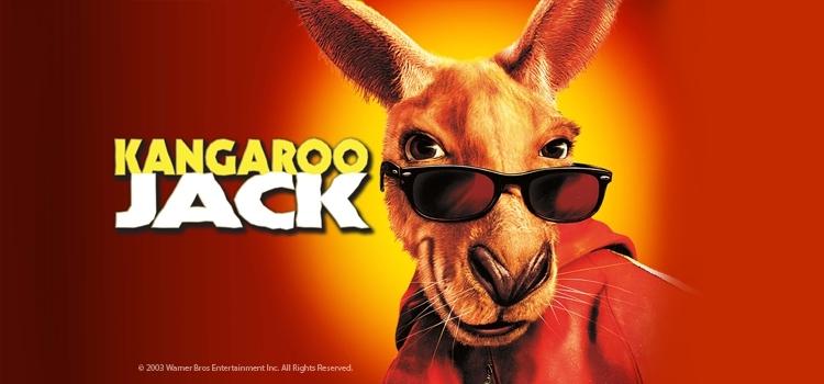 Kangaroo Jack แกงการู แจ็ค คนซ่าส์ล่าจิงโจ้แสบ