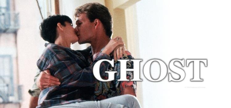 Ghost วิญญาณ ความรัก ความรู้สึก
