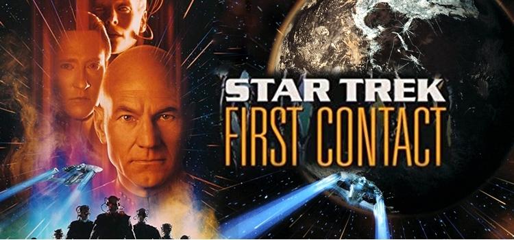 Star Trek: First Contact สตาร์ เทรค: ฝ่าสงครามยึดโลก