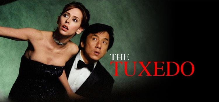 The Tuxedo สวมรอยพยัคฆ์พิทักษ์โลก