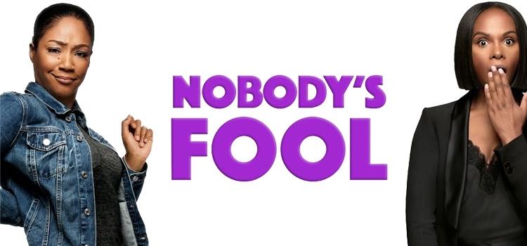 Nobody's Fool สองสาวซ่าส์ แสบไม่จำกัด