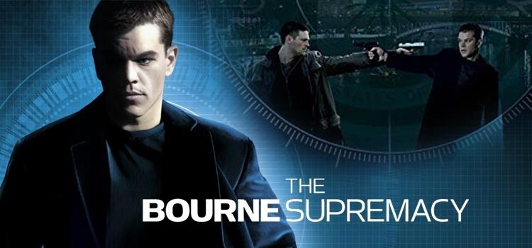 The Bourne Supremacy สุดยอดเกมล่าจารชน