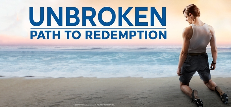 Unbroken: Path to Redemption Unbroken: Path to Redemption