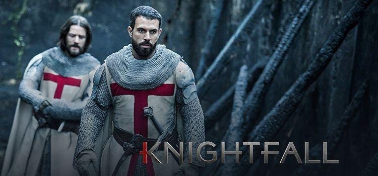 Knightfall Season 1 Knightfall ปี 1 ตอนที่ 7 - ดูหนังออนไลน์