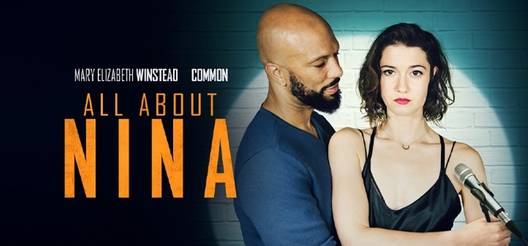 All About Nina All About Nina