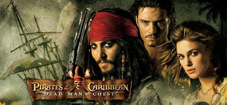 Pirates of the Caribbean: Dead Man's Chest สงครามปีศาจโจรสลัดสยองโลก