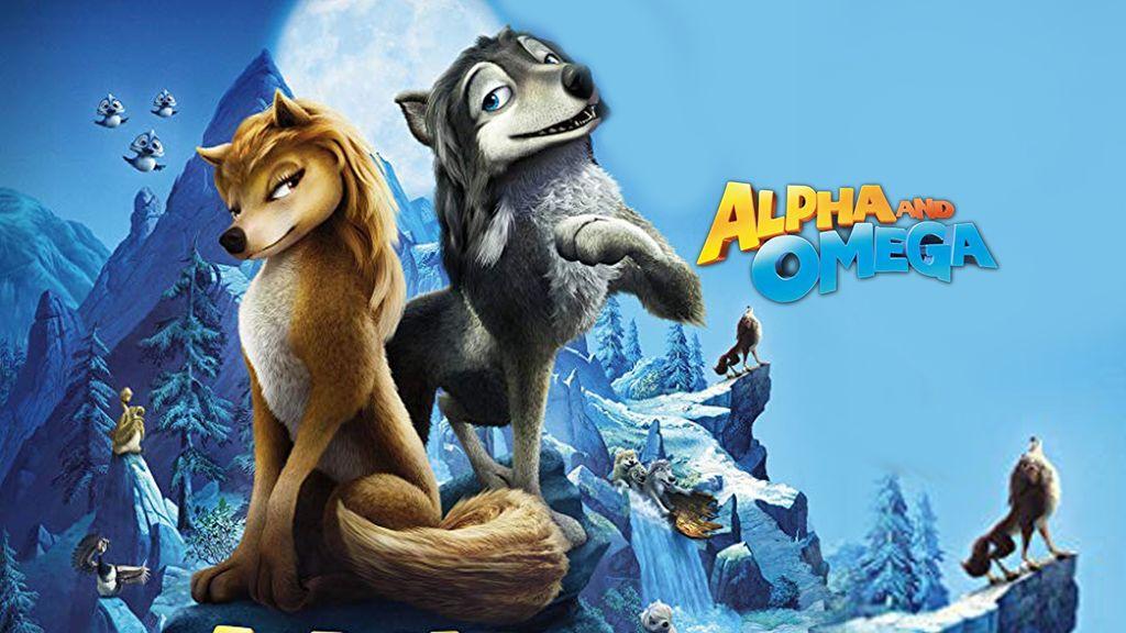 Alpha and Omega 3D 2 เผ่าซ่าส์ ป่าเขย่า