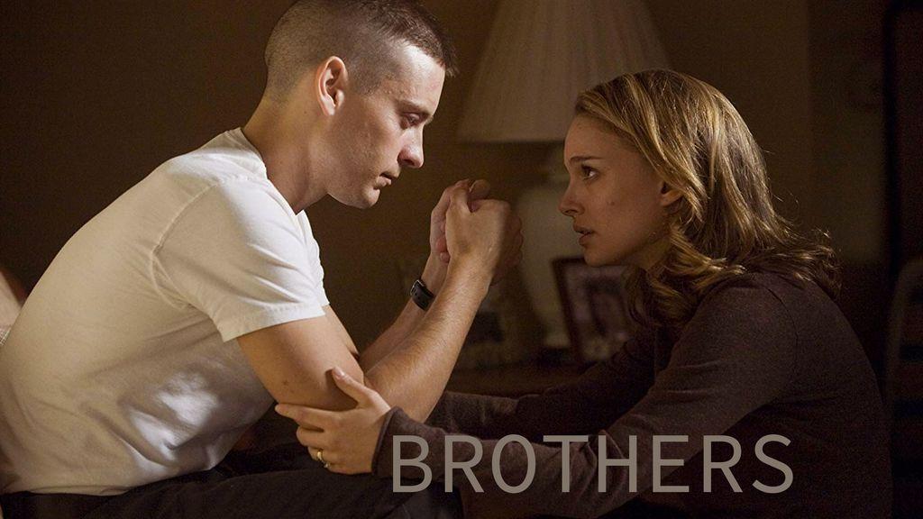Brothers บราเทอร์...เจ็บเกินธรรมดา
